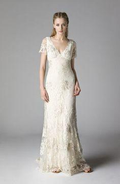 Temperley Wedding Dresses - Rustic Wedding Chic