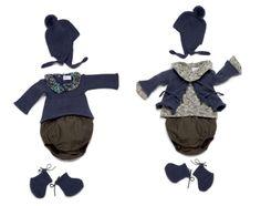 Violeta e Federico, ropa con encanto para bebés y niños