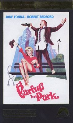 Barefoot in the Park - One of my all time favorite movies!