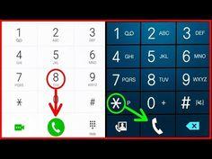 15 Fonctions de Téléphone Incroyables Dont tu ne Connaissais Pas L'existence - YouTube