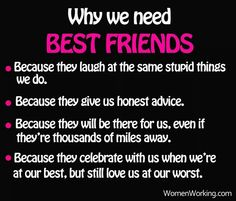 Fits my bff! Love My Best Friend, Bestest Friend, Best Friends For Life, Best Friends Forever, Special Friends, Bff Quotes, Best Friend Quotes, Friendship Quotes, Funny Quotes