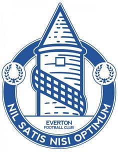 Everton FC redesign
