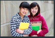 Pic Uni, Students