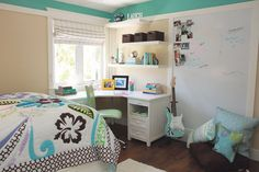 cool bedrooms for mid aged girls | ... Middle School students design their fantasy bedrooms ROSEMARIE KEMPTON