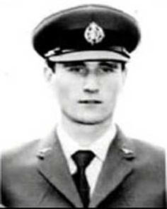 """On 21 October 1978  Frederick Valentich disappeared while piloting a light aircraft over Bass Strait in Australia. He intended to land at King Island and return. During the 127-mile flight, Valentich advised Melbourne air traffic control that he was being accompanied by a craft about 1,000 feet above him. He described some unusual actions and features of the aircraft, saying reported that the """"strange aircraft is hovering on top of me again. It is hovering and it's not an aircraft."""""""