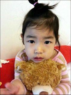 Lee Haru x)