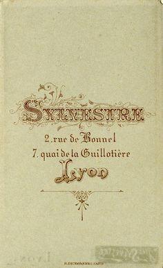 SYLVESTRE - Lyon