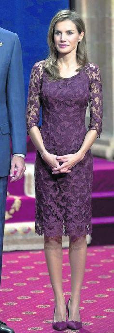 El estilo Princesa de Asturias