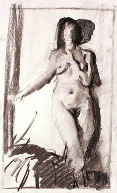 Craig Mullins Life Drawing