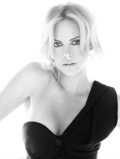 Charlize Theron ♥