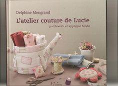 L'atelier couture de Lucie