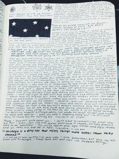 fyeah journals ♥ : Photo