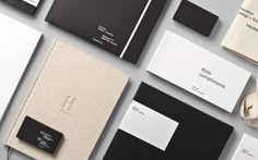 «Heydays studio — Новый фирменный стиль» в потоке «Брендинг / Айдентика, Канцелярия» — Посты на сайте Losko