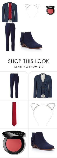 """""""Five Nights at Candy: Candy Outfit"""" by indigofudge on Polyvore featuring Diane Von Furstenberg, Richard James, Lipsy, Bobbi Brown Cosmetics and Sam Edelman"""