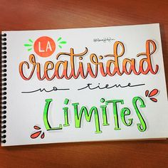 Notebook Art, Hand Lettering Alphabet, Lettering Styles, My Journal, Brush Pen, Banner, Doodles, Letters, Quotes