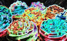 Cosmic Cupcakes