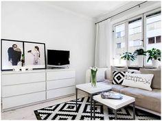 IKEA Lappljung Ruta rug