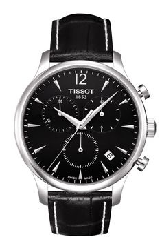Tissot | T063.617.16.057.00 – Savvy Watch