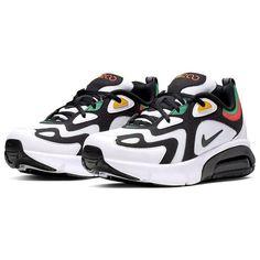 Nike Air Max 200 Big Kids' Shoe in 2020