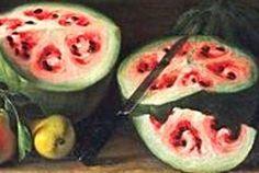 Как выглядели фрукты и о…