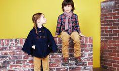 Du Pareil au même: children clothing, apparel, child shoes for boys and girls