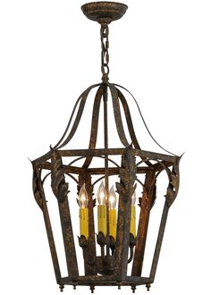 16 Inch W Acacia Pendant - 16 Inch W Acacia Pendant Theme: VICTORIAN LODGE Product Family: Acacia Product Type: CEILING FIXTURE Product Application: PENDANT Color: OLD GOLD Bulb Type: CNDL Bulb Quantity: 4 Bulb Wattage: Product Dimensions: 29-64H x 17WPackage Dimensions: NABoxed Weight: 11 lbsDim Weight: 203 lbsOversized Shipping Reference: OS3IMPORTANT NOTE: Every Meyda Tiffany item is a unique handcrafted work of art. Natural variations in the wide array of materials that we use to create…