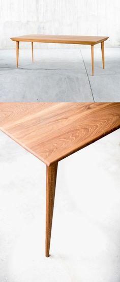 QoWood Malaqa Table