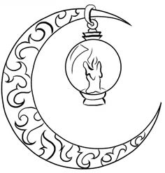 light in darkness type spell Shape Coloring Pages, Fairy Coloring Pages, Coloring Books, Coloring Sheets, Stencil Decor, Stencil Designs, Stencils, Line Doodles, Moon Crafts