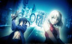 Anime Music: Canaan