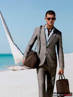 bandana suit
