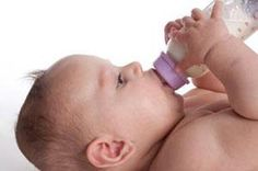Home-made infant formula recipes (for when breastfeeding or donor milk is not possible).   http://articles.mercola.com/sites/articles/archive/2010/08/05/which-infant-formulas-contain-secret-toxic-chemicals.aspx