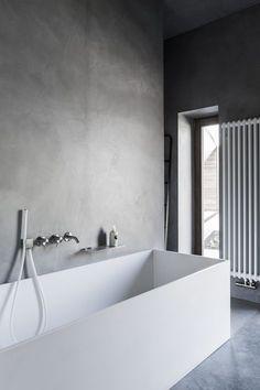 BRIMNES Cabinet with doors, glass, black | Bathroom | Pinterest ...