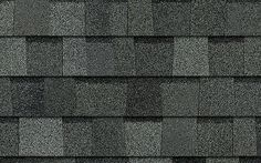 TruDefinition® Duration® Shingles | Owens Corning™ Roofing estate grey