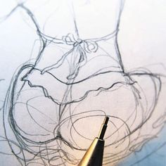 Learn To Draw Manga - Drawing On Demand Sexy Drawings, Pencil Art Drawings, Art Drawings Sketches, Body Image Art, Comic Art Girls, Anatomy Drawing, Illustrations And Posters, Drawing Techniques, Art Sketchbook