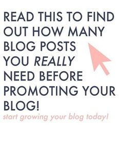 I have a few new blog posts up! The most recent one I talk about how many posts does a blogger need before they start promoting their blog. Every blogging journey is different. You just have to find what works for you and your blog/business! Check ok the link in my bio! #blogger #blog #blogging #bloggingtips #blogs