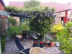 Schau Dir dieses großartige Inserat bei Airbnb an: Closerie – Romantischer Landhof in Kyritz