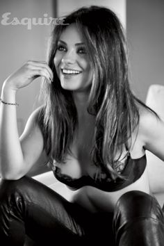 Et la femme la plus sexy de l'année est...