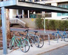 Bicicletario coberto (2)