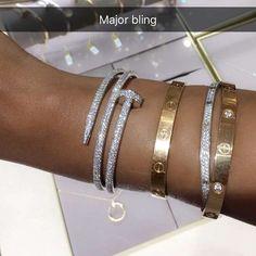 cartier love bracelet Source by Jewelry Jewelry Stand, Cute Jewelry, Jewelry Accessories, Jewlery, Jewelry Logo, Jewelry Quotes, Jewelry Holder, Pearl Jewelry, Crystal Jewelry