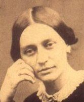 Clara Schumann (1819-1896) was one of the most talented concert pianists and composers, who influenced Mendelssohn, Liszt, Chopin, and her husband Robert Schumann.