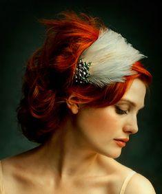 hair accessories. via: non solo kawaii