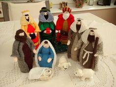 Christmas Nativity no link just photo