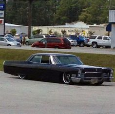 My 1968 cadillac sittin low. Cadillac, Vroom Vroom, Classic, Beauty, Derby, Classic Books, Beauty Illustration