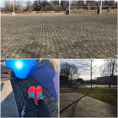 a perfect day in december fpr do some sports💪