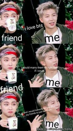 BTS is a group of Koren boys got famed in the field of music especially i the category Korean pop. They got fame internationally and now BTS army is p. Bts Suga, Bts Taehyung, Bts Bangtan Boy, Namjoon, Jungkook Selca, Bts Meme Faces, Rap Monster, Got7, Bts Memes Hilarious