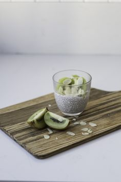 Unser einfaches Chia Samen Pudding Rezept | HelloFresh Magazin