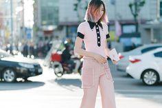 Seoul Street Style WWW.IAMALEXFINCH