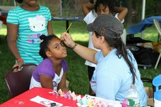 Great event at Optimus Health Care in Bridgeport, CT providing free medical and oral health screenings as well as back to school supplies. This event was a part of the Henry Schein Healthy Lifestyles, Healthy Communities program.