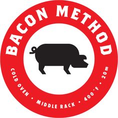 Today's cooking tip brought to you by Mr. Spice Panda - How to make PERFECT, CRISPY BACON EVERY TIME #cookingtip
