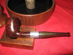 Willard Vintage Estate Pipe Imported Briar by OsanyinPipes on Etsy, $4.75